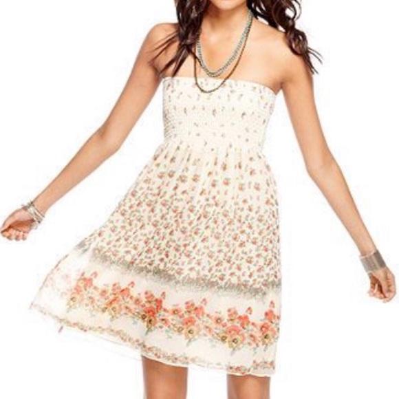 American Rag Dresses & Skirts - American Rag Smock Dress Juniors Medium